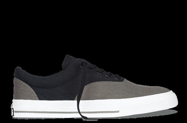 灰色牛津鞋搭配