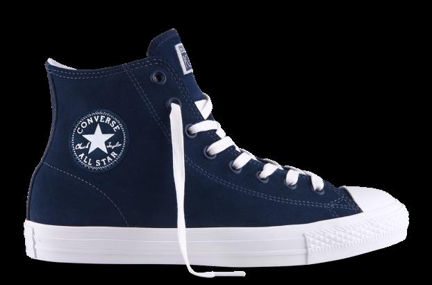 匡威converse cons polar skate co. ctas pro滑板鞋