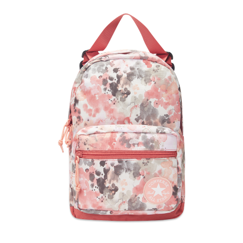 匡威converse 【男女同款】Go Lo Backpack Print10019903664节日款
